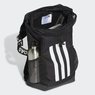 Cricket Black 4ATHLTS Backpack