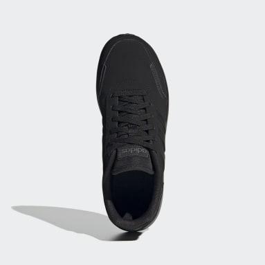 Kinderen Hardlopen Zwart VS Switch Schoenen
