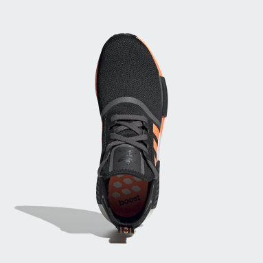 Sapatos NMD_R1 Preto Originals
