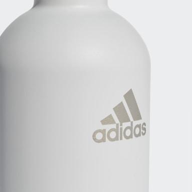 Steel Flaske 0,75 l Hvit