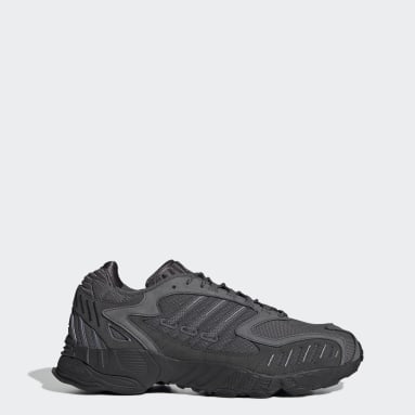 Men Originals Grey Torsion TRDC Shoes