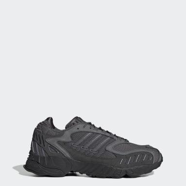Women Originals Grey Torsion TRDC Shoes