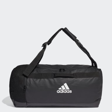 Sac en toile 4ATHLTS ID Medium Noir Handball