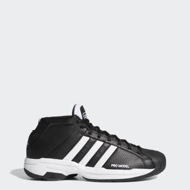 Chaussure Pro Model2G noir Basketball