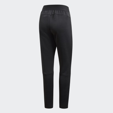 Pantalón adidas Z.N.E. Negro Mujer Sportswear