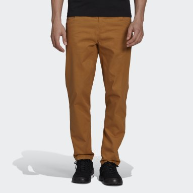 Men Five Ten Brown Five Ten Felsblock Trousers