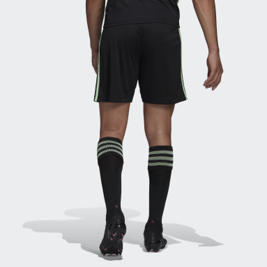 Football Black Celtic FC 20/21 Third Shorts