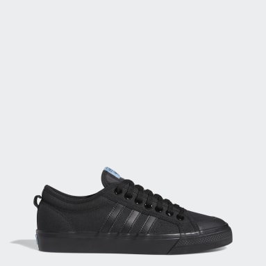 Men's Originals Black Nizza Shoes