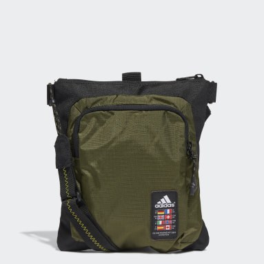 Tennis Black Explorer Primegreen Organizer