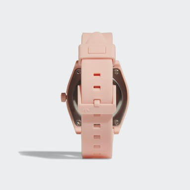 Originals Roze PROCESS_SP1 Horloge