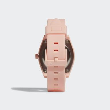 Zegarek PROCESS_SP1 Różowy