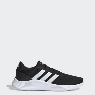 Men Sport Inspired Black Lite Racer 2.0 Shoes