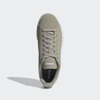 Tennis Grey Advantage Base Shoes