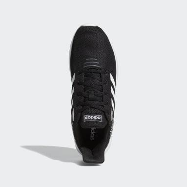 Heren Hardlopen Zwart Asweerun Schoenen