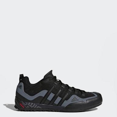 Sapatos de Abordagem Swift Solo TERREX Preto TERREX