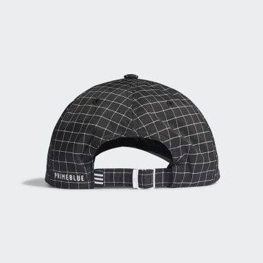 Training Black Primeblue Dad Cap