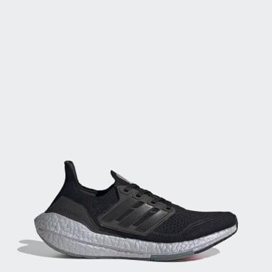 Chaussure Ultraboost 21 noir Femmes Course