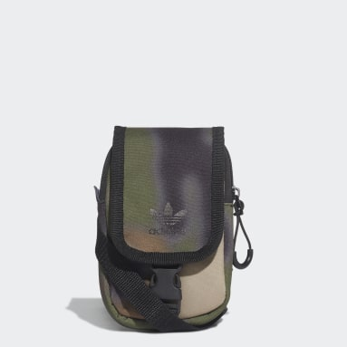 Bolsa Camo Map Bege Originals