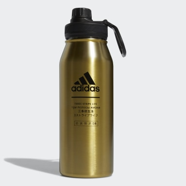 Yoga Gold Steel Bottle 1 L
