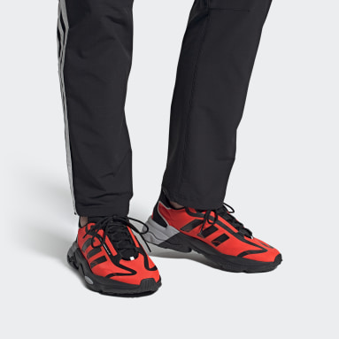 Men's Originals Black OZWEEGO Pure Shoes