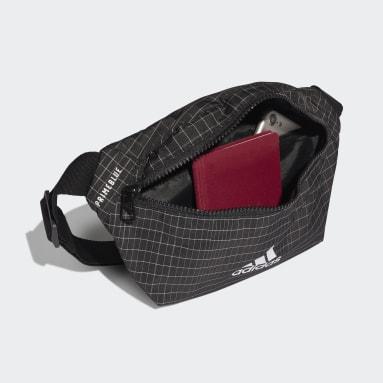 เทรนนิง สีดำ กระเป๋าสะพายข้าง Primeblue