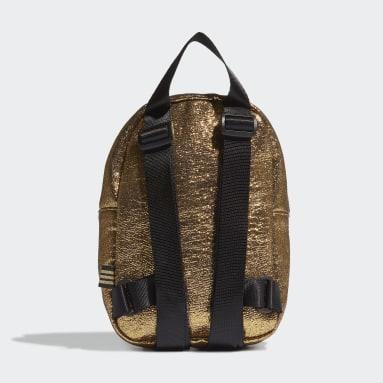 золотой Рюкзак Mini
