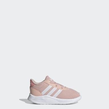 Børn Løb Pink Lite Racer 2.0 sko