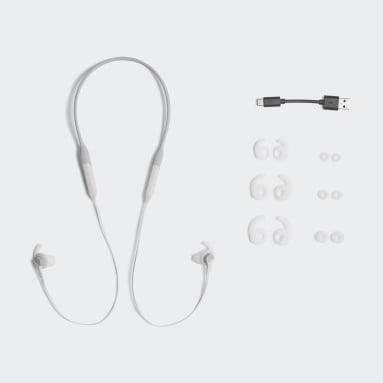 Hardlopen Grijs adidas RPD-01 SPORT-IN EAR Oordopjes