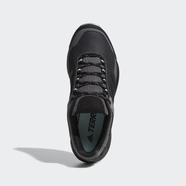 Kadın Outdoor Gri Terrex Eastrail GORE-TEX Yürüyüş Ayakkabısı