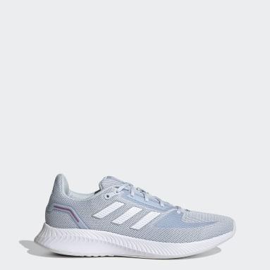 Kadın Koşu Mavi Run Falcon 2.0 Ayakkabı