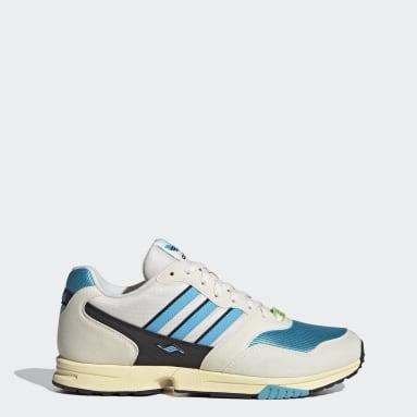 Originals White ZX 1000 Retro Shoes