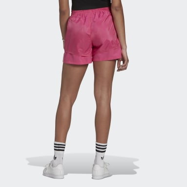 Women's Originals Pink Fakten Shorts