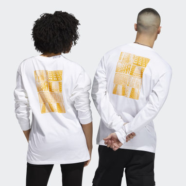 Originals Wit O'Meally NYC Architecture Longsleeve (Uniseks)