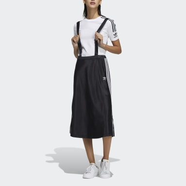 Women Originals Midi Skirt