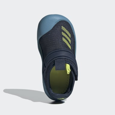 Infant Swimming Blue Altaventure Sandals