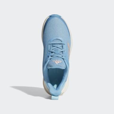 Children Training Blue FortaRun Shoes