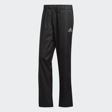 Pantaloni Climastorm Provisional Nero Uomo Golf