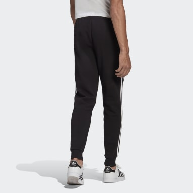 Adicolor Classics 3-Stripes Bukse Svart