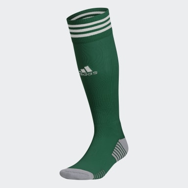 Training Green Copa Zone Cushion Over-The-Calf Socks