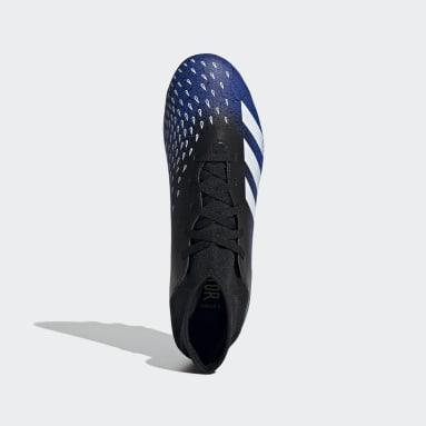 Zapatos de fútbol Predator Freak.4 Multiterreno Azul Hombre Fútbol