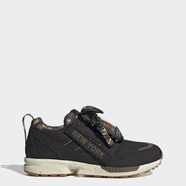 Tenis ZX 8000 Out There Negro Hombre Originals