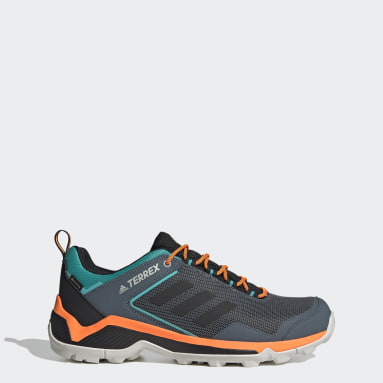 Men TERREX Green Terrex Eastrail GORE-TEX Hiking Shoes