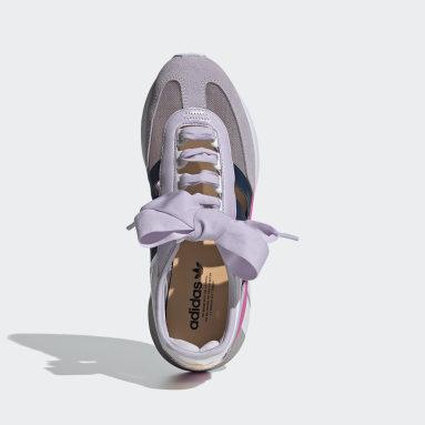 Zapatillas SL Andridge Lite Púrpura Mujer Originals