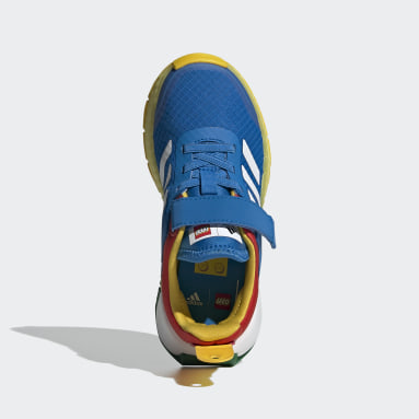 Kinder Running adidas x LEGO® Sport Schuh Blau
