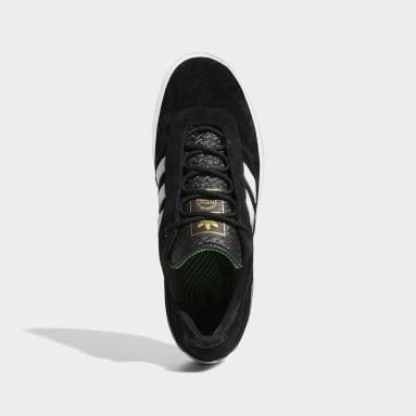 Zapatillas Puig Negro Hombre Originals
