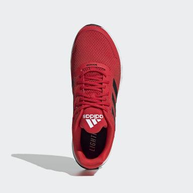 Chaussure Duramo SL Rouge Hommes Running