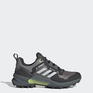 Chaussure de randonnée Terrex Swift R3 GORE-TEX gris Femmes TERREX
