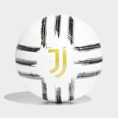 Ballon Juventus Turin Club Blanc Football