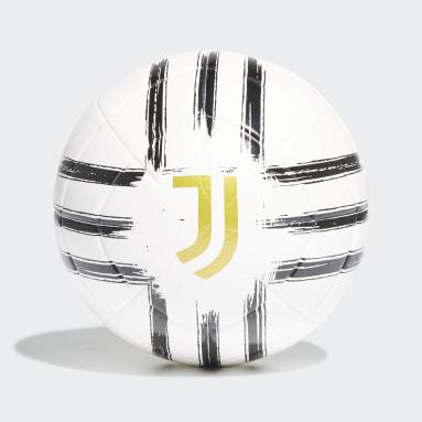 Men's Soccer White Juventus Turin Club Ball