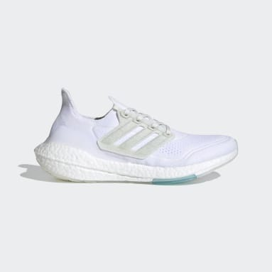 Running Ultraboost 21 x Parley Shoes